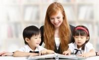四种幼儿启蒙英语学习方法!你知道几个?