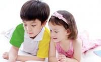 外教儿童英语班是什么样的?有哪些优势?