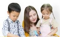 怎么启蒙孩子的英语?这三点一定要重视!