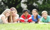 小学生怎样学英语?这4个办法很有效!