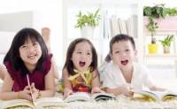孩子零起点英语学习从几岁开始比较好?