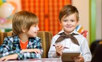 英语早教游戏对幼儿英语学习的三个好处!
