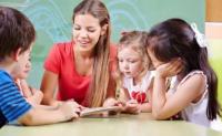 幼儿英语早教单词用中文标记要注意什么?