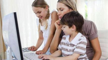 提升幼少儿英语学习质量的有效方法!