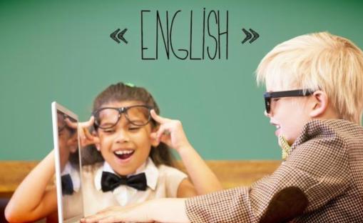 少儿英语启蒙